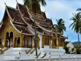 Luang Prabang Makes Architectural Digest Top 20