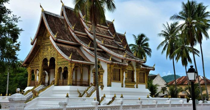 Luang Prabang Makes Architectural Digest Top 20