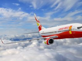 Lucky Air now flying to Vientiane, Luang Prabang
