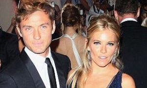 Jude Law and Sienna Miller were married in Luang Prabang