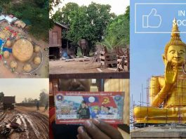 Big Buddhas, New Citizens, Raging Elephants, and Near Deaths - This Week In Social Media